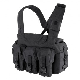 7 Pocket Chest Rig