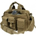 Tactical Response Bag Tan