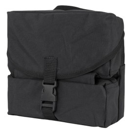 Foldout Medic Bag Black