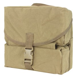 Foldout Medic Bag Tan