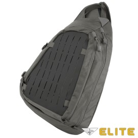 Agent Covert Sling Pack Graphite