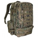 3 Day assault pack Marpat