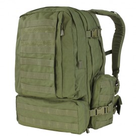 3 Day assault pack OD
