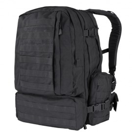 3 Day assault pack Black
