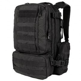 Convoy Outdoor Pack Black