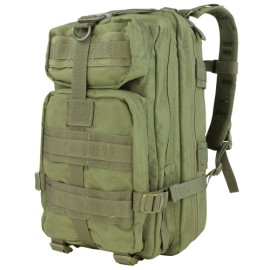 Compakt Assault Pack OD