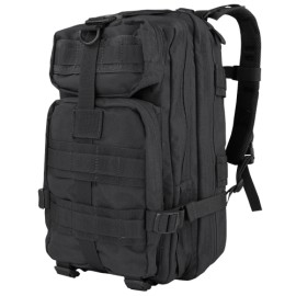 Compakt Assault Pack Black