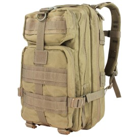 Compakt Assault Pack Tan