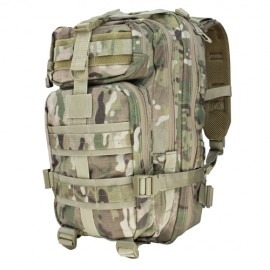 Compakt Assault Pack Multicam