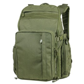 Bison Backpack OD