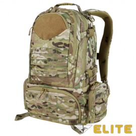 Titan Assault Pack with MultiCam