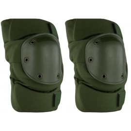 OD PULL-OVER STYLE KNEE PADS