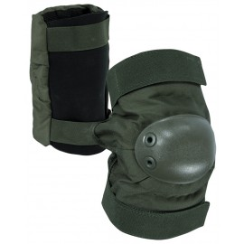 OD PULL-OVER STYLE ELBOW PADS