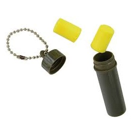 OD EAR PLUGS WITH BOX