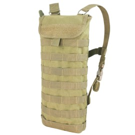 Water Hydration Carrier Tan