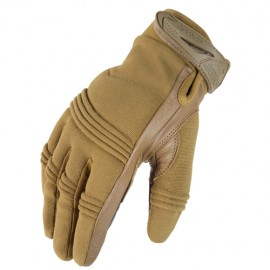 Tactician Tactile Gloves Tan