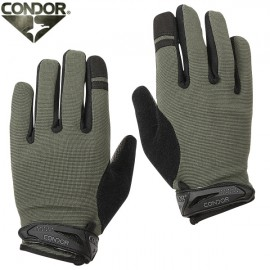 HK228 Shooter Glove Sage 8 Small