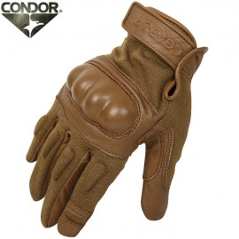 HK221 Nomex Tactical Glove Tan 8 Small