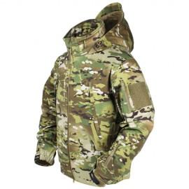 SUMMIT Zero Lightweight Soft Shell Jacket Graphite Large
