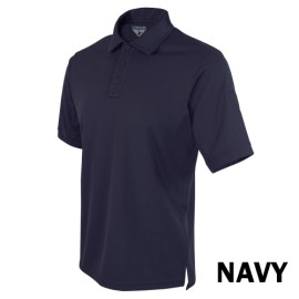 Performance Tactical Polo Navy Large