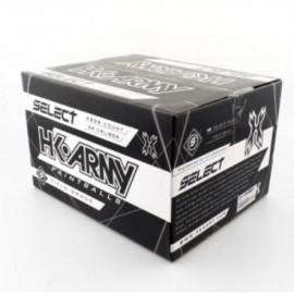HK Army paintballs låda 2000 bollar
