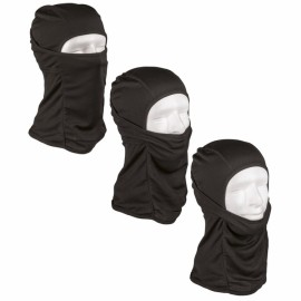 Tactical balaclava  Black