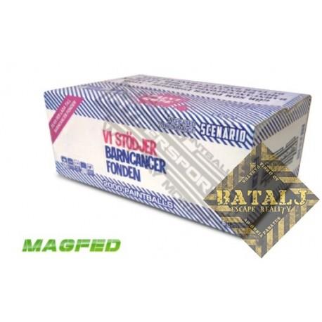 BGC Magfeed 2000 st