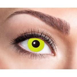 M05 Yellow Crow Eye - 3 månadslins