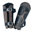 Bracers Haste Black/Brown