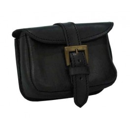 Warrior Bag - Small - Black or Brown