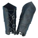 Bracers Demon Black/Black