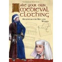 Medieval clothing - Headwear for Men and Women