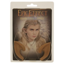Elven ears small