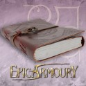 Leather Diary - Large