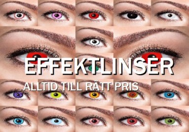 Effektlinser